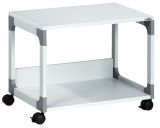 SYSTEM MULTI TROLLEY 48, grau