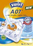 Staubfilter-Beutel  Marke AEG
