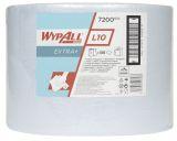 Fahrbarer Bodenständer Wischtuchrollen L20, 1-lagig, 1000 Tücher