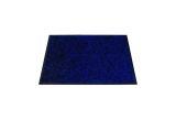 Eazycare Schmutzfangmatte - für Innen, 40 x 60 cm, dunkelblau, waschbar