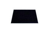 Eazycare Schmutzfangmatte - für Innen, 40 x 60 cm, schwarz, waschbar