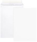 Versandtaschen, ohne Fenster, 100 g/qm, C4 (229x324 mm), 100 Stück