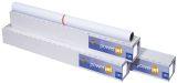 Premium satin Inkjet-Papier - 610 mm x 45 m, 90 g/qm, Kern-Ø 5,08 cm, 1 Rolle