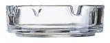 Aschenbecher aus Glas