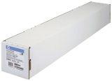 Inkjet-Plotterpapierrolle - 610 mm x 45,7 m, 80 g/qm, Kern-Ø 5,08 cm, 1 Rolle