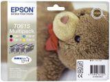 Epson C13T06154010 Multipack T0615**