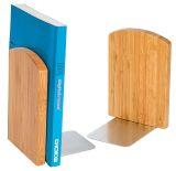 Buchstützen-Set - Bambus, 2-tlg.