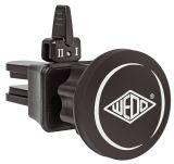 Smartphone-Magnethalter für KFZ-Lüftungsschlitze - mit 2-stufigem Kippschalter