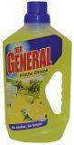 Der General Bodenpflege