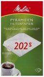 Pyramidenfilter 202S - 100 Stück