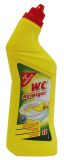 Gut & Günstig WC Reiniger - Lemon, 1 Liter
