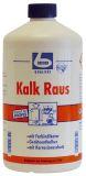 Dr. Becher Kalk Raus flüssig - 1 Liter