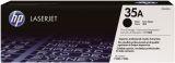 HP CB435A Druckkassette Nr.35A