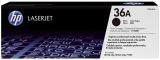 HP CB436A Druckkassette Nr.36A