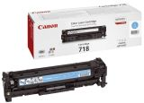 Canon 2661B002 Toner 718 C