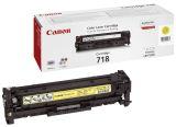 Canon 2659B002 Toner 718 Y