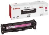 Canon 2660B002 Toner 718 M