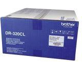 Brother DR320CL Trommel
