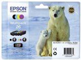 Epson C13T26164010 Multipack T2616