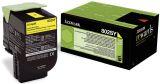 Lexmark 80C2SY0 Toner
