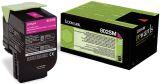 Lexmark 80C2SM0 Toner